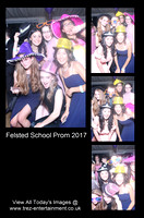 Felsted School Prom, Fennes, 26/6/17