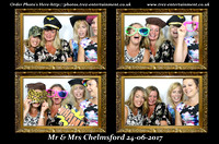Mr&Mrs Chelmsford 24/06/17 @The Lodge Country Inn