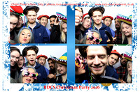 BDCS Christmas Party - Bromley Football Club - 9-Dec-2016.