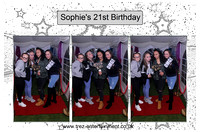 Sophie's 21st - Crays Hill, Essex - 6th May 2017.