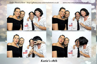 Katie's 18th - Chingford, 24-6-2017.