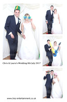 /Chris & Laura's Wedding Mulberry House Hotel, 8/7/15