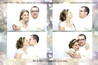 Mr & Mrs Cooper's Wedding- Haywards Heath, Sussex.