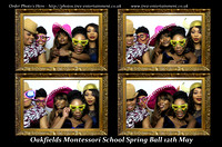 Oakfields Montessori Spring Ball, The Old Rectory, Brentwood Essex.